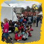 #Festasport15 #Stellenellosport pronti per iniziare con la baby maratona! http://t.co/LQEcTcbcqL