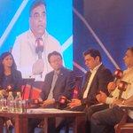 #Modi365 @anchalvohra with panelists, modi sarkar year one dialogue http://t.co/2Css8tkHWs