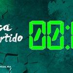 ¡Arrancaaaa la Semifinal de Ida en el #EstadioCorona! | SAN 0-0 CHI #Yo5íCreo http://t.co/jnHSqhz1CD