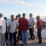 Gaumee Harakaathuge Team Meemu Muleegai #UzRazeeForMajlis http://t.co/32pqekDTXq