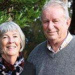 John Campbells parents still proud after show cut http://t.co/JHPKD8Kxpf http://t.co/G7XmPV43jW