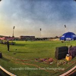 The big day has dawned! #Lahore #GaddafiStadium #CricketComesHome #PAKvZIM #LetsGetItStarted http://t.co/WmKWcu9QHr