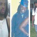 UPDATE: DC police confirm suspect in quadruple homicide is in custody http://t.co/fEL0bAD2YR http://t.co/3wbLdqodtC