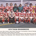 Tulsa Roughnecks 1979 featuring Alan Woodward and a few other familiar faces http://t.co/5chdqeuxHR