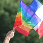 Trois nouvelles villes en marche ce samedi 23/5 : Angers, Caen et Dijon. #gaypride #marchedesfiertés http://t.co/PEHCwCvT9G