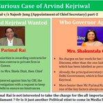 This is The Truth Behind Falsehood & UtterLies of Corrupt & Fraudster @ArvindKejriwal #ArvindVsLG #100DaysOfAnarchy http://t.co/GowSyIwRVJ