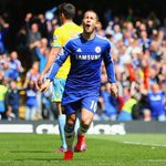 Congrats to 1 of my favorite players on the pitch for taking Premier League POY Honors! @hazardeden10 💯⚽️🔵⚪️#Chelsea http://t.co/0d1RYtSDxl