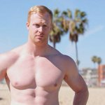 #Seahawks @JonRyan9 is a ninja. Actually, an American Ninja Warrior: http://t.co/cgoggG9C9X via @kimholcomb http://t.co/nizS2KK4Bt