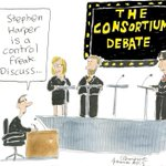 Gary Clement on the federal electiondebates debate. http://t.co/ufwXnzEgB6