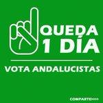 Muchas razones!! #VotaPA #VotaAndalucistas #24M http://t.co/0hwhG0g1ue
