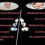 #ModiMurdersDemocracy Intruding in the Work n Parameters of Elected Govt of Delhi .. http://t.co/C9S2ToGwST