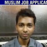 No job for Muslim MBA? This should come as no surprise in Modis India http://t.co/yw74KkmnaD http://t.co/QCjiYp9NWL