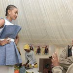 "The lady in the hat is like ""hold it right there""""@thami_dunga: hehehe mr pres.. http://t.co/zhCtdqxBic"""