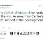 @ArvindKejriwal If this is the support Modi ji Promised? #ModiMurdersDemocracy http://t.co/d84tWNHls6