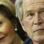 """【New】ダーイシュ(イスラム国)の""""生みの親""""は、ブッシュ前大統領なのか? http://t.co/ASyUVBDzHt http://t.co/tJwwUwliLG"""