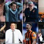 POLL: Newcastle or Hull City will be relegated on Sunday. Who do you WANT to go down? RT - #NUFC FAV - #HCAFC http://t.co/rPqZKPn0la