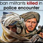 Four #Taliban militants killed in #Karachi police encounter Read more: http://t.co/0UOMWlgYBU http://t.co/fCbfwff7xX