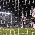 Cruzeiro, Guarani edge narrow advantage #CopaLibertadores http://t.co/IJa8VAc388