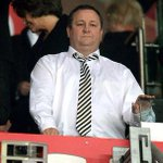 Newcastle United head coach John Carver expecting good luck message from Mike Ashley #NUFC http://t.co/PZpaCdVK8q http://t.co/JDeAqPSXDD