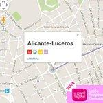 Hoy 17.00h, MITIN EN MOVIMIENTO de @juliolleonart y @fernandollopis en el TRAM de #Alicante ¡Súbete! #yovotoUPyD http://t.co/3vuF5XPk3g