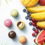 ゴディバから、夏のフルーツ香る限定ショコラ「トリュフ フリュイテ コレクション」 http://t.co/uo2a92ynkE http://t.co/fBUHeQGx08
