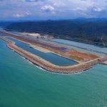 Deniz üzerine inşa edilen Avrupanın ilk Havalimanı olan Ordu-Giresun Havalimanı açıldı, Ulkemiz icin hayirli olsun http://t.co/OeP1MsC2em