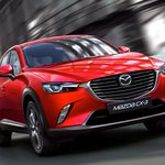 The all-new #CX3 will be at our #Sheffield centre tomorrow 2:30pm-5pm. #sheffieldissuper #sheffieldis #iLoveS #SYB http://t.co/UztNHuzuDG