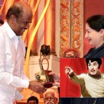 Why #MGR Didn't Allow #Jayalalithaa To Act With #Rajinikanth ? [UPDATED] #JayaReturns   Read: http://t.co/VwMiYcTL65