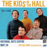 Today is your last chance to win tickets to see @KITHOnline @CanadasNAC #Ottawa #Lucky http://t.co/JrSwnZohqC http://t.co/ieaVF6oIYF