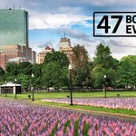 47 things to do in Boston this #MemorialDayWeekend: http://t.co/qRmJJQenLD by @TheBostonCal http://t.co/mlgBRYNZuM