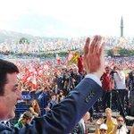 Demirtaş, Davutoğlunu yalanladı: DHKP-Cli dedikleri saldırgan, Suriyede IŞİD ile bağlantılı http://t.co/k0ZaQVvxz1 http://t.co/dqSlVCYeyo