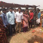 RT @Suriya_offl: We need all your blessings, support as always..starting #Agaram training centre at Madhurandhagam. http://t.co/DzTff6ykvk