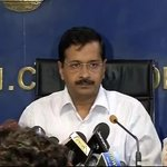 We want to ask the Narendra Modi government who are they trying to save: Arvind Kejriwal http://t.co/pqQMCpK38X