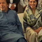 we all want to see the perfect Jodi of the world @RehamKhan1 @ImranKhanPTI in the stadium 2day #RevivalOfIntCricket http://t.co/wWyx96wEsq