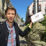 Diplômé de @grenoble_em, il lance une box pour les runners à Londres.  http://t.co/ObjoHMD7K3 #entrepreneuriat http://t.co/zXhRAW3YXl