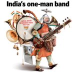 """And jarring too """"@sushmitadevmp: Modi is out of tune : The Economist http://t.co/D65U4fDrnW"""""""