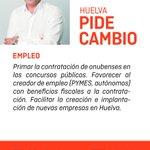 Propuestas de Ciudadanos para Huelva @RupeGallardo #HuelvaPideCambio http://t.co/vsmVBOln2Z