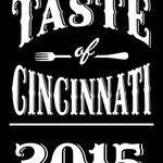 500,000 people are expected to attend #tasteofcincinnati. Ill have a live preview this morning. @FOX19 http://t.co/eXZkjsiuT9