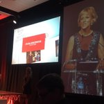 Well done @nzdodo winning at the #CanonMediaAwards with @Hilary_Barry http://t.co/N5KiiYNPGU