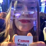 First win at our table #CanonMediaAwards @RebekahWh http://t.co/cbXePBTszx