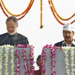 Notification shows BJPs nervousness, says Delhi CM Kejriwal after MHA backs Jung http://t.co/ketLgYKB5Z http://t.co/cI5c1g0dXk