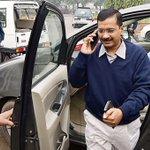 Centres notification shows #BJPs nervousness: Arvind #Kejriwal http://t.co/M9jpIYjd7E http://t.co/2pe5YidDuk