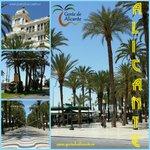Por fin es viernes y hay que disfrutarlo #gentedealicante!????#Alicante #ProvinciadeAlicante #España Bon dia a Tots! ???? http://t.co/bwxHKe151d