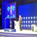 Turning challenges into opportunities is what we need @wef #WorldEconomicForum #JordanWEF #Jordan http://t.co/GrIKXltRo1