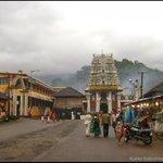 RT @svmurthy: Kukke Subramanya and Utsava Murthi   #Kukke  #Karnataka @Chinmayi