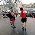Applausi per i Da Move. Applausi per la #FestaSport15 http://t.co/AeFVDcc1MY
