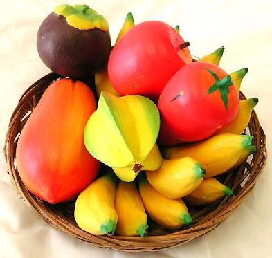 Ini Dia Buah-buahan Penunda Rasa Lapar - AnekaNews.net
