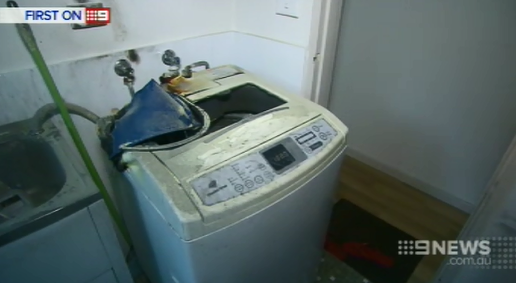 samsung washing machine recall. owners of 80,000 samsung washing machines linked to house fires are ignoring a major safety recall machine