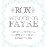#Newcastle. Getting married? Dont miss @ROXJewellerys Wedding Fayre in Newcastle w/ 20% off wedding bands this wknd http://t.co/kQf6LIG6ZY