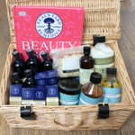 #Win a £200 pampering beauty hamper with @NYR_Official & #MCFridayTreat RT & follow to enter http://t.co/hSwUCduW2x http://t.co/HCq6OKx8KL